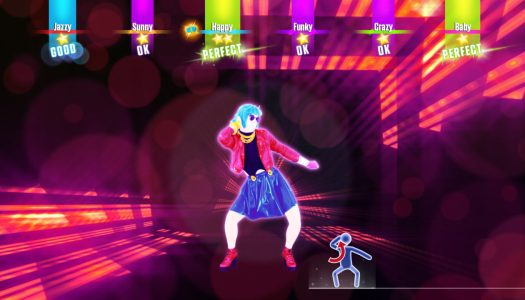PR: Just Dance 3, Rayman Legends Definitive Edition, and Steep Coming to Switch