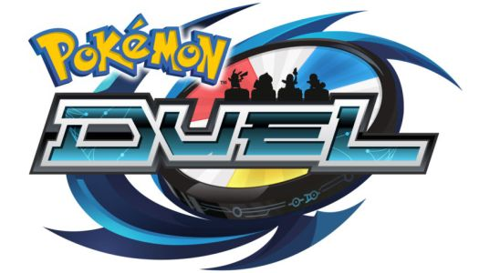 Pokemon Duel Available for IOS and Android Phones