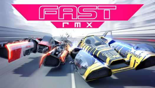 Nintendo Switch eShop Details: No VC at Launch, FAST RMX and Shovel Knight available Day 1