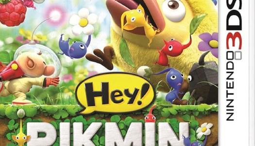 Nintendo Direct – 3DS Headlines