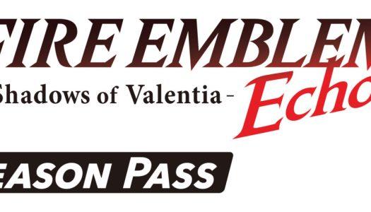 PR: Nintendo Details DLC Coming to Fire Emblem Echoes: Shadows of Valentia for Nintendo 3DS
