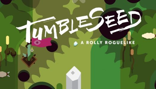 Review: TumbleSeed (Nintendo Switch)