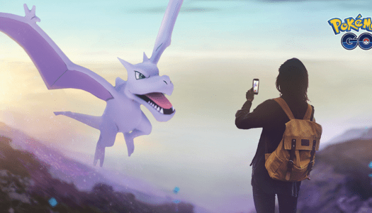 Pokémon GO Adventure Week starts May 18