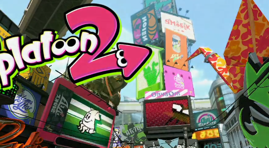 Splatoon 2 Single-Player Mode Revealed
