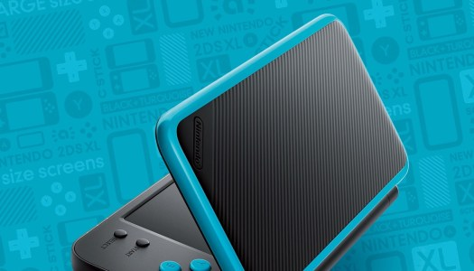 PR: Nintendo details upcoming 3DS lineup for 2017 and early 2018