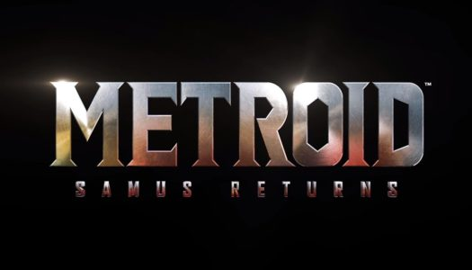 Metroid: Samus Returns Revealed for 3DS