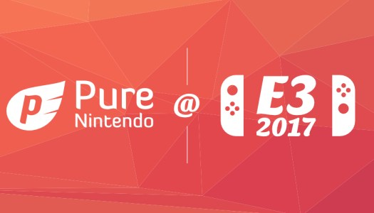 E3 2017: Missed the Treehouse Live Demos? Catch up on them here!