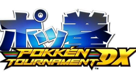 Pokémon Direct: Pokkén Tournament DX Coming to Switch on Sep. 22