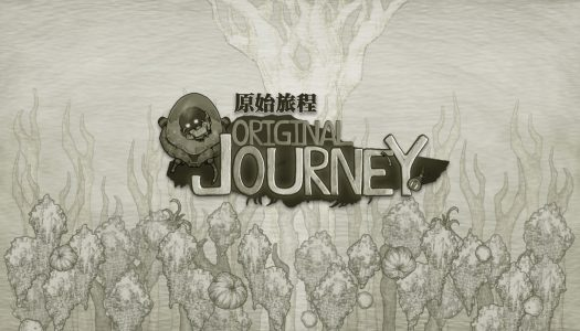 Original Journey announced for Nintendo Switch