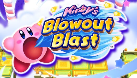PR: Nintendo Download: Have a Blast with Kirby!