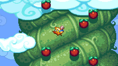 Review: Chicken Wiggle (Nintendo 3DS)