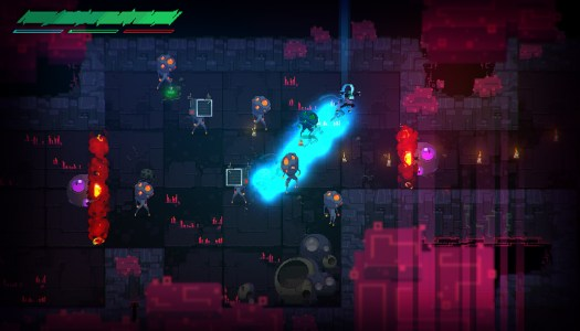 Review: Phantom Trigger (Nintendo Switch)