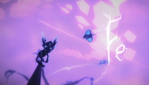 Electronic Arts is bringing Fe to the Nintendo Switch in 2018