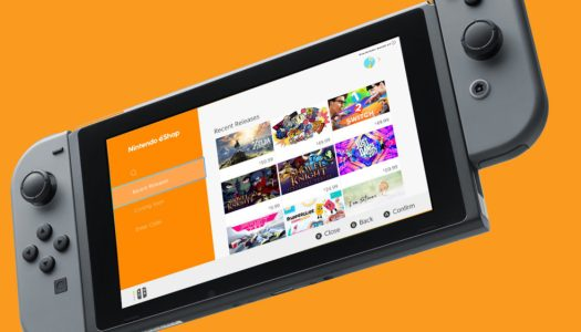 Nintendo Switch eShop now has PayPal payment option
