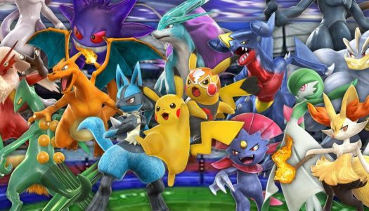 Review: Pokken Tournament DX (Nintendo Switch)