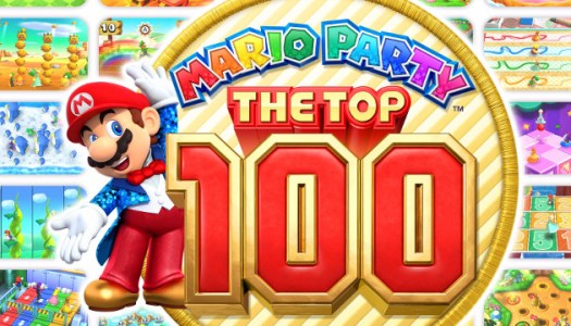 Mario Party: The Top 100 announced, bringing the best Mario Party mini-games to the 3DS