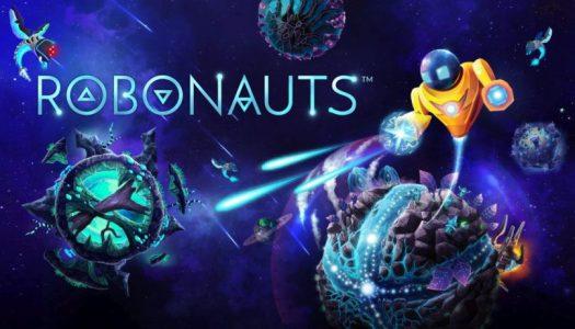 Review: Robonauts (Nintendo Switch)