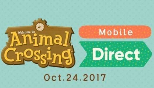 Watch the Animal Crossing Direct Here