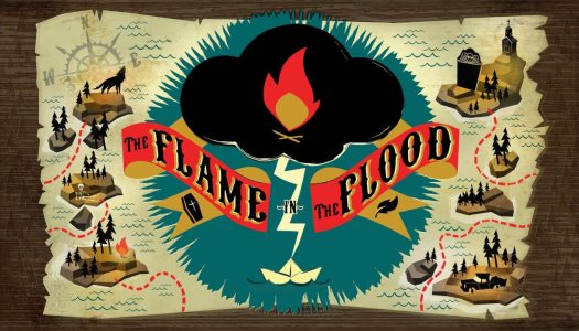 Review: The Flame in the Flood (Nintendo Switch)