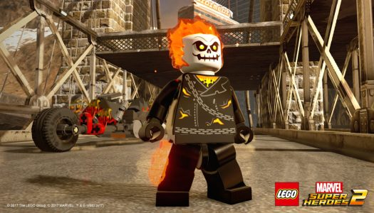 Latest LEGO Marvel Super Heroes 2 trailer plus season pass details revealed
