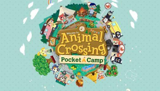 Nintendo Download November 23, 2017 – Animal Crossing: Pocket Camp, Resident Evil Revelations