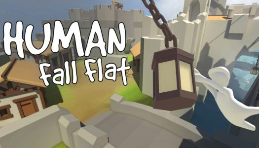 Review: Human: Fall Flat (Nintendo Switch)