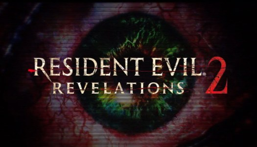 Review: Resident Evil Revelations 2 (Nintendo Switch)