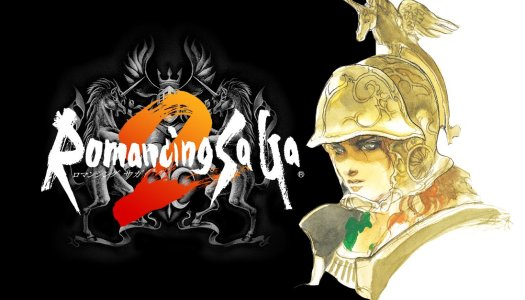 Romancing SaGa 2 Remastered is coming to the Nintendo Switch on December 15