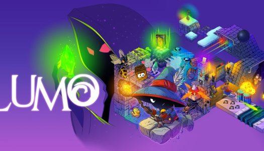 Review: Lumo (Nintendo Switch)