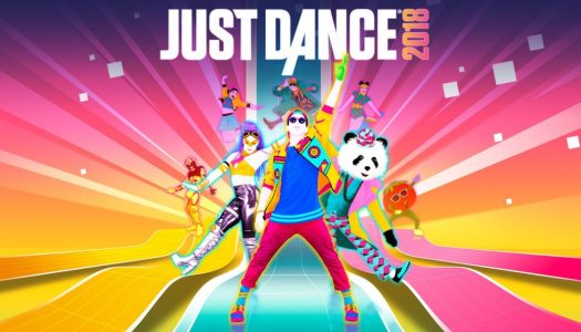 Mini-Review: Just Dance 2018 (Nintendo Switch)