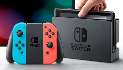 Nintendo Switch reaches 10 million sales worldwide