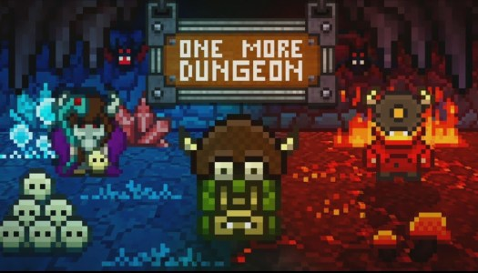 Review: One More Dungeon (Nintendo Switch)