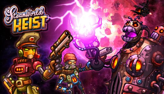 Nintendo Download December 28, 2017: SteamWorld Heist: Ultimate Edition, Style Savvy