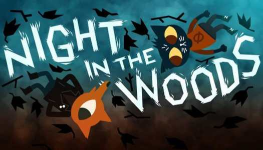 Night in the Woods coming to Switch