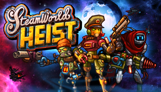 Review: SteamWorld Heist: Ultimate Edition