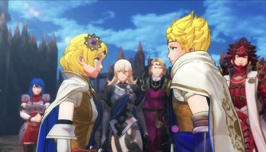 Mini-Review: Fire Emblem Warriors (Nintendo Switch)