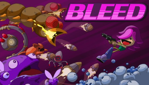 Review: Bleed (Nintendo Switch)