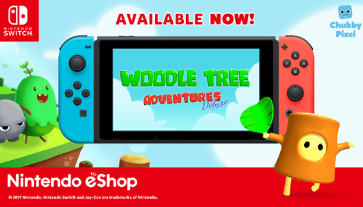 Review: Woodle Tree Adventures Deluxe (Nintendo Switch)