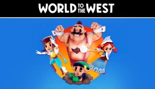 Review: World to the West (Nintendo Switch)