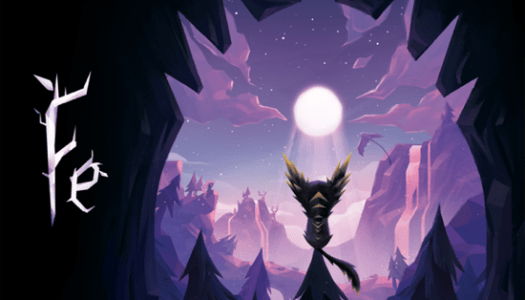 Explore a dark Nordic forest in Fe for Nintendo Switch, coming February 16