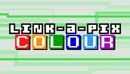 Mini-Review: Link-a-Pix Color (Nintendo 3DS)