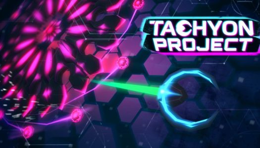 Mini Review: Tachyon Project (Nintendo Switch)