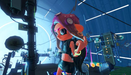 Splatoon 2: Octo Expansion announced
