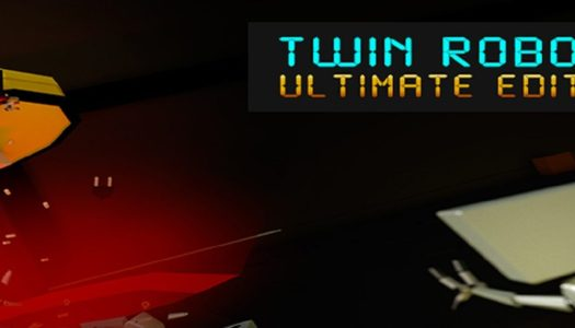 Review: Twin Robots: Ultimate Edition (Nintendo Switch)