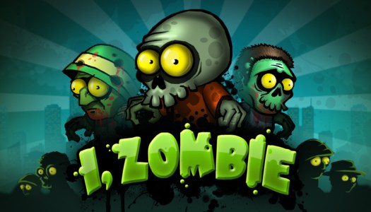 Review: I, Zombie (Nintendo Switch)