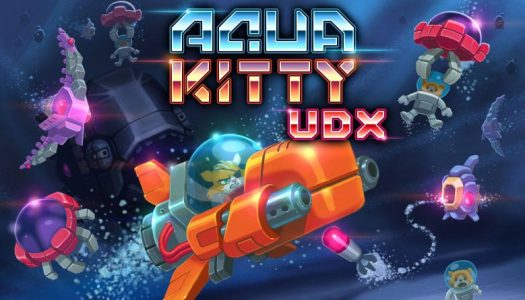 Review: Aqua Kitty UDX (Nintendo Switch)