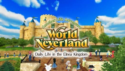 Review: World Neverland – Elnea Kingdom (Nintendo Switch)