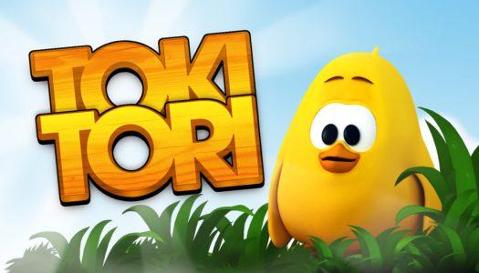 Review: Toki Tori (Nintendo Switch)