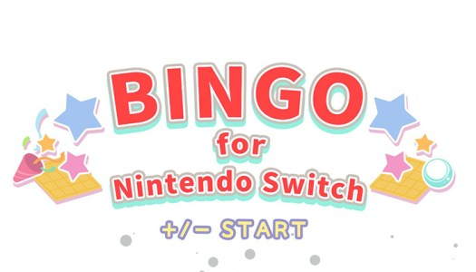 Review: BINGO for Nintendo Switch (Nintendo Switch)