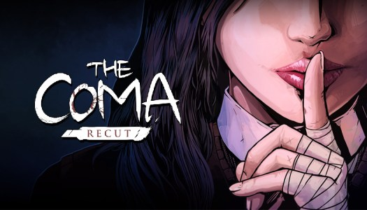 Review: The Coma: Recut (Nintendo Switch)